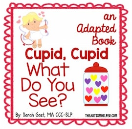 Cupid, Cupid – What Do You See?