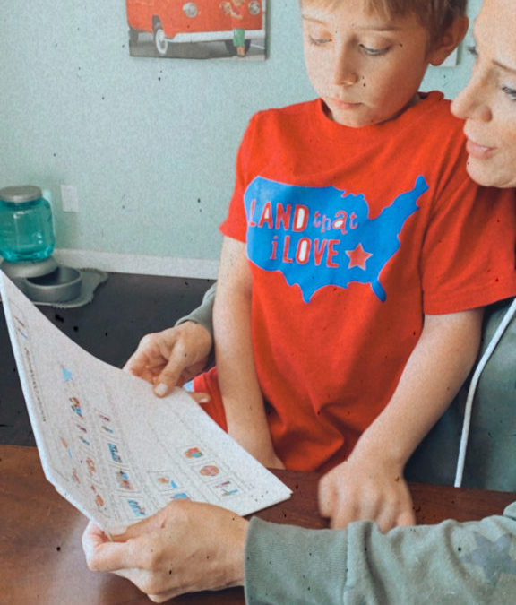 Tips for Parents Turned Homeschool Special Education Teachers